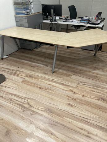 Biurko, biuro, stół biurowy profesjonalny