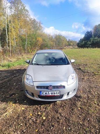 Fiat Bravo 2010 1,9 150 KM