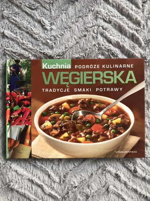 Kuchnia wegierska Tradycje Smaki Potrawy Rzeczpospolita Warszawa - image 1