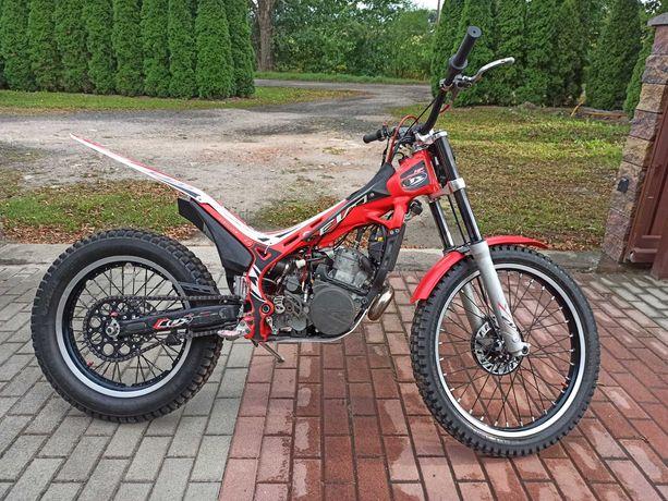 Beta EVO 300 od pasjonata| Stan techniczny 10/10 | Motocykl Trial