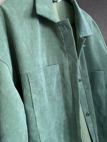 Вельветовый костюм, 42 размер