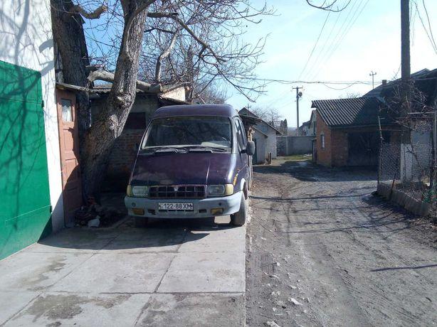 Продам Газ 32213  мікроавтобус-D