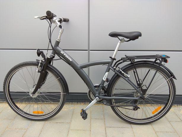 Rower B twin oryginal 520 koła 26 cali (koszyk na kierownicę gratis)