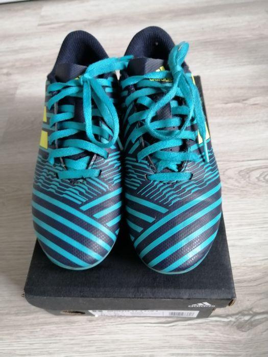 Korki adidas Nemeziz 17.4 rozmiar 35 Nowy Dwór Mazowiecki - image 1