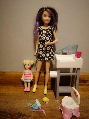 Lalka barbie oryginalna jak nowa