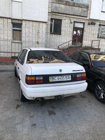 Volkswagen 1.6 1988 рік