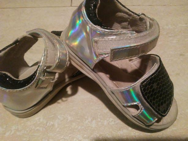 Sandałki Cocodrillo rozm.22