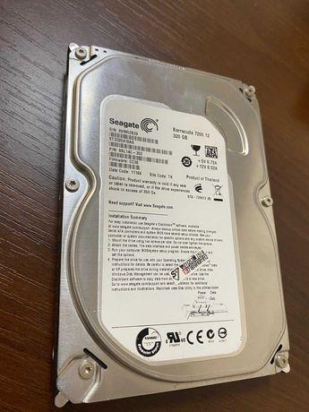 Жесткий диск HDD 320GB