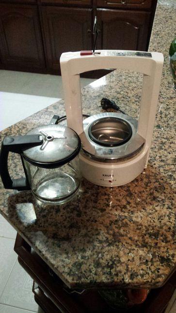 Fervedeira, maquina para ferver água