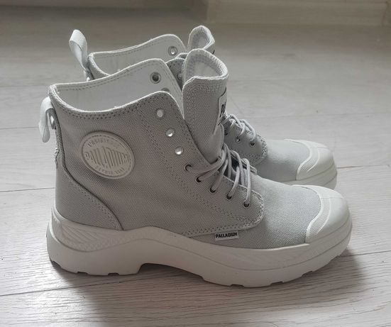 Nowe buty Palladium rozmiar 40