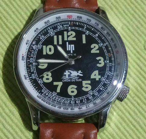 "Часы Lip Croix du Sud ""Type 10"", (Южный Крест), Франция"