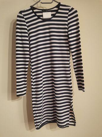 Sukienka 100%bawełna z Ola Voga
