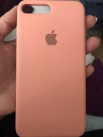 Etui Iphone 7Plus 8Plus