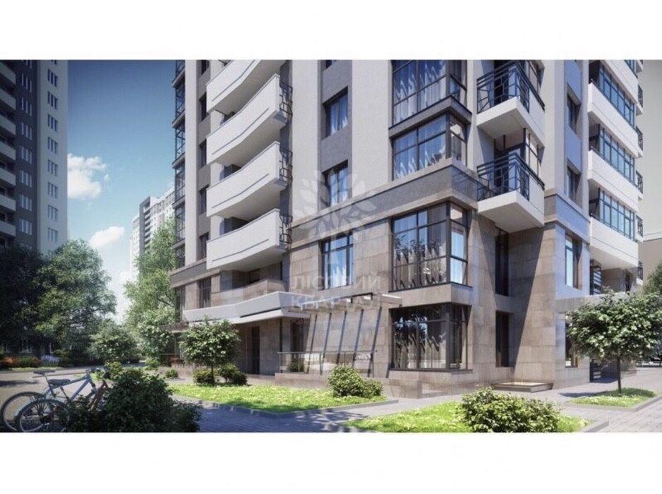 Супер предложение, 70м, 1 этаж, ЖК «Лесной  квартал» Бровары - изображение 1
