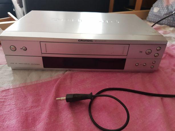 Grundig odtwarzacz kaset