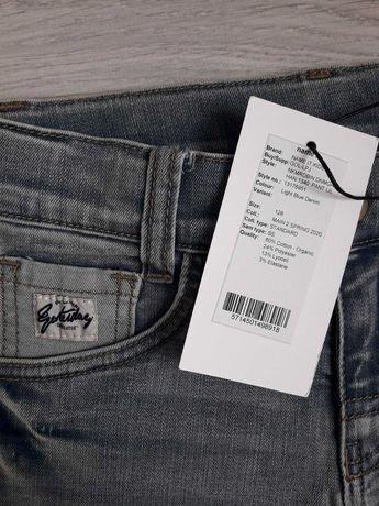Шикарні джинси для дівчинки. Данія