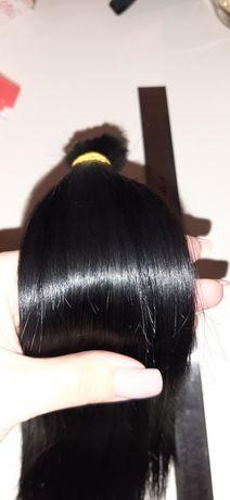 Натуральный славянский волос