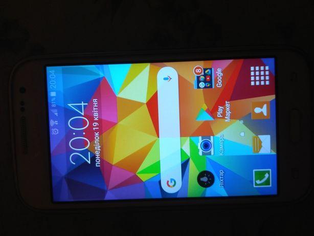Смартфон Samsung core prime duos G361