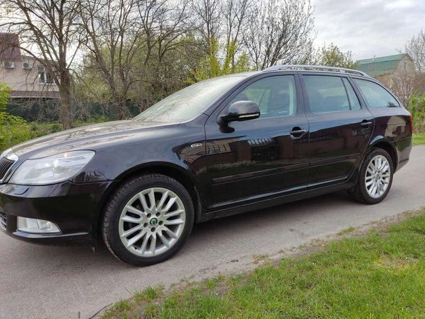 Продам автомобиль Skoda- Octavia A5  Laurin&Klement