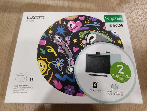 Mesa digitalizadora Wacom Intuos S Bluetooth