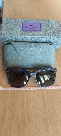 damskie okulary ETRO