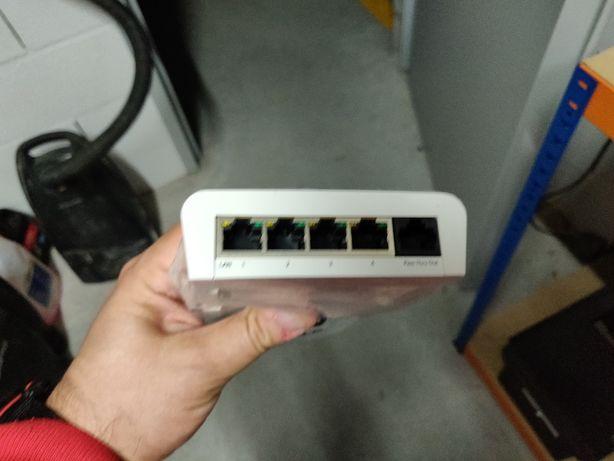 Access Point Netgear ProSafe wn-370