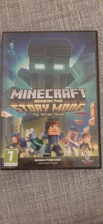 Minecraft Story Mode Season Two on PC