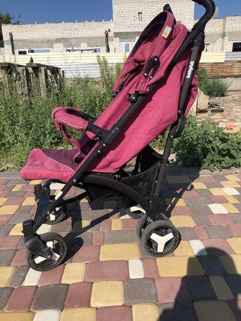 Продам детскую коляску-трость babyhit rainbow