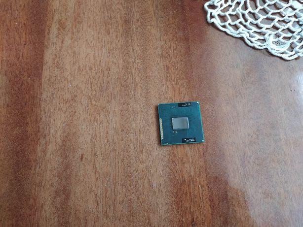Процесор Intel Core I7-3520M