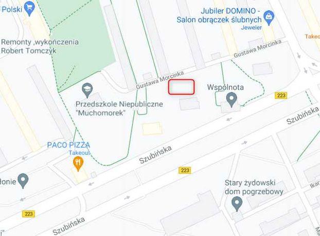 Miejsce postojowe na parkingu ogrodzonym Błonie pilot Bydgoszcz