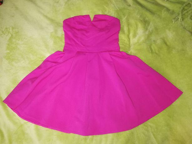 Sukienka XS Mohito