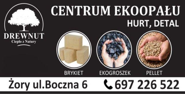 Pellet pelet feniks lava olczyk barlinek RUF varmo ekogroszek + gratis