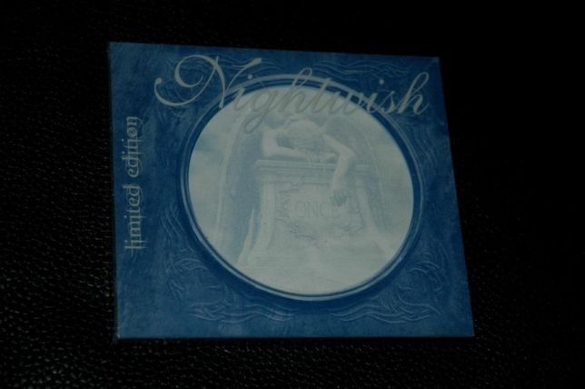 NIGHTWISH - Once. Limited Edition. 2004 Nuclear Blast.
