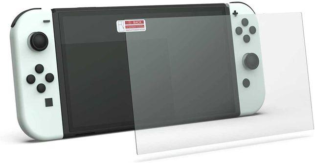Szkło Hartowane do Nintendo Switch Oled