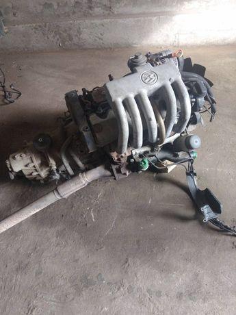 Продам двигатель мотор до volswagen lt 35 2000 року