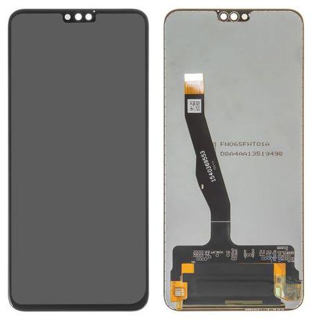 Дисплей Huawei Honor 8X (JSN-L21) с тачскрином черный