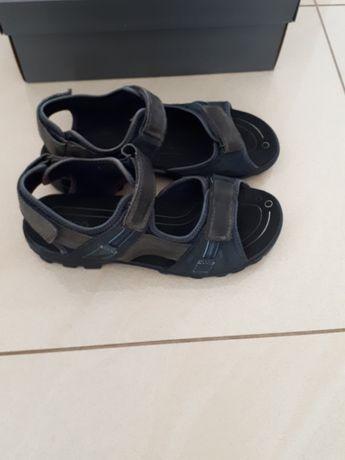 Sandałki Ecco 38