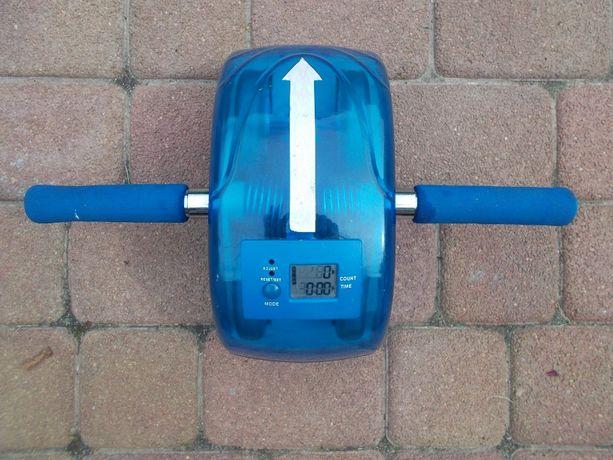 Wałek roller slide wałek do ćwiczeń brzuszków WYSYŁKA
