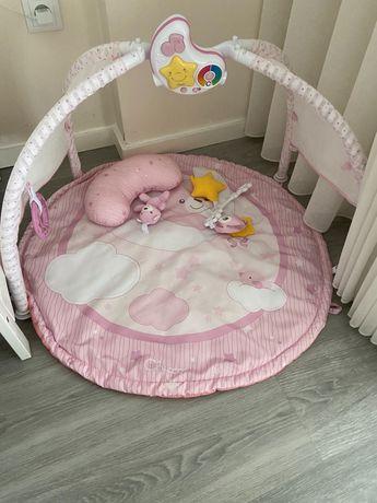 Parque para bebe