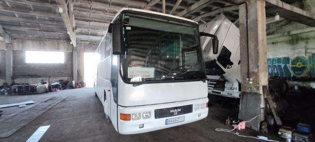 Автобус МAN A03 LIONS STAR (1998)