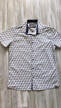 Продам рубашку No Excess новая