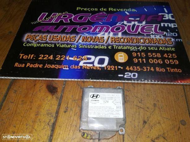 Hyundai H1 - Centralina Air Bag  ref. 95910-4A100 / 95900-4A101