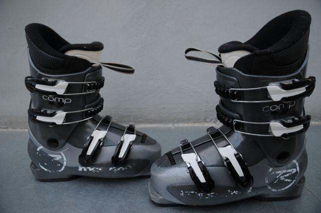 buty narciarskie juniorskie Rossignol Comp J4 rozmiar 36 (23 cm)
