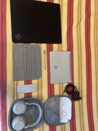 Surface go 2 M3 + Acessórios