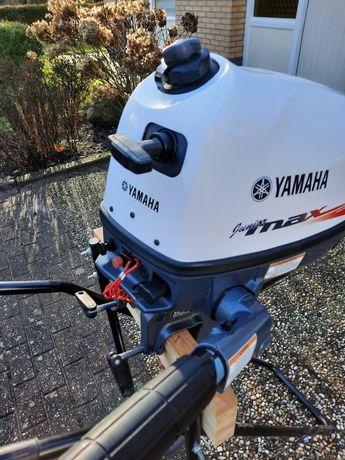 Silnik spalinowy Yamaha 4km 4suw