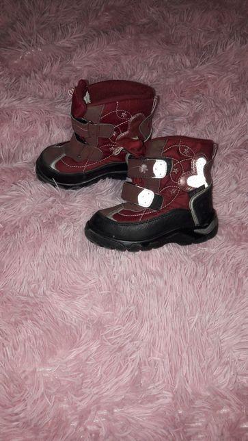 Ботинки, сапожки , термики