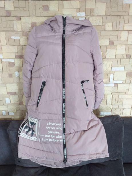 Курточка зима 42р.
