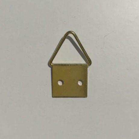 Triângulos para pendurar quadros (1 cm)