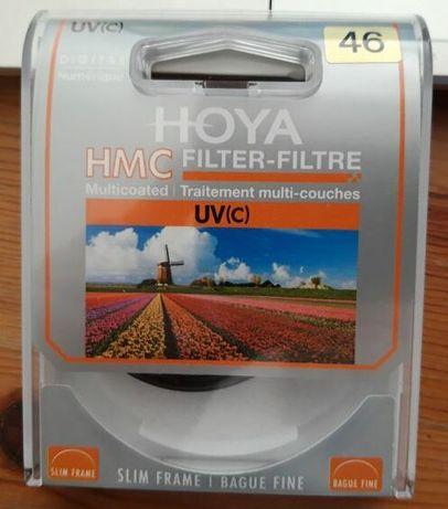 Filtr UV HOYA 46 mm