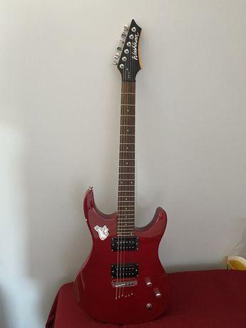 Sprzedam gitare Washburn RX-12 z wzmacniaczem GX-30R